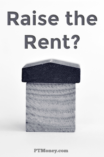 Raise the Rent Guide