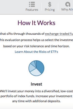 Ally Invest Managed Portfolios: Investing Guidance from a Trusted Name