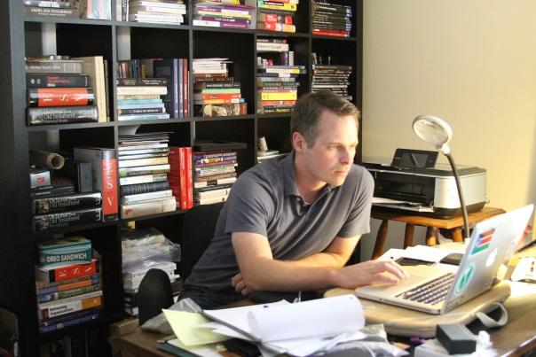 Brian Bain Investor in the Family