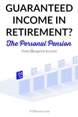 The Annuity You Can Start Funding When You're Young (Blueprint Income's Personal Pension)