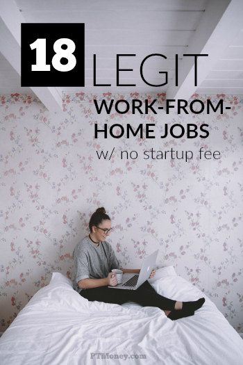 Legit WorkFromHome Jobs With No Startup Fee PT Money - Invoice processing jobs from home
