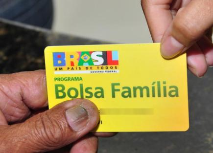 Image result for bolsa familia
