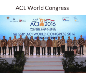 ACL World Congress