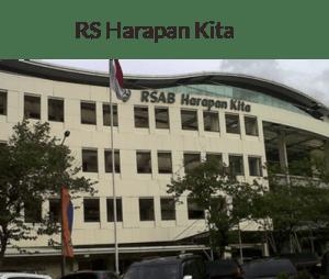 Rumah Sakit Harapan Kita