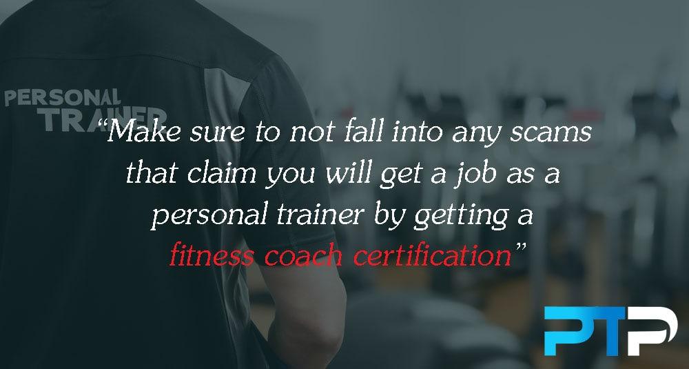 Fitness coach vs Personal Trainer [year] - I'll Break it Down! 58