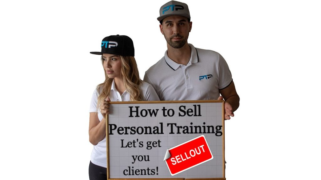 How to Sell Personal Training - Let's get you clients!