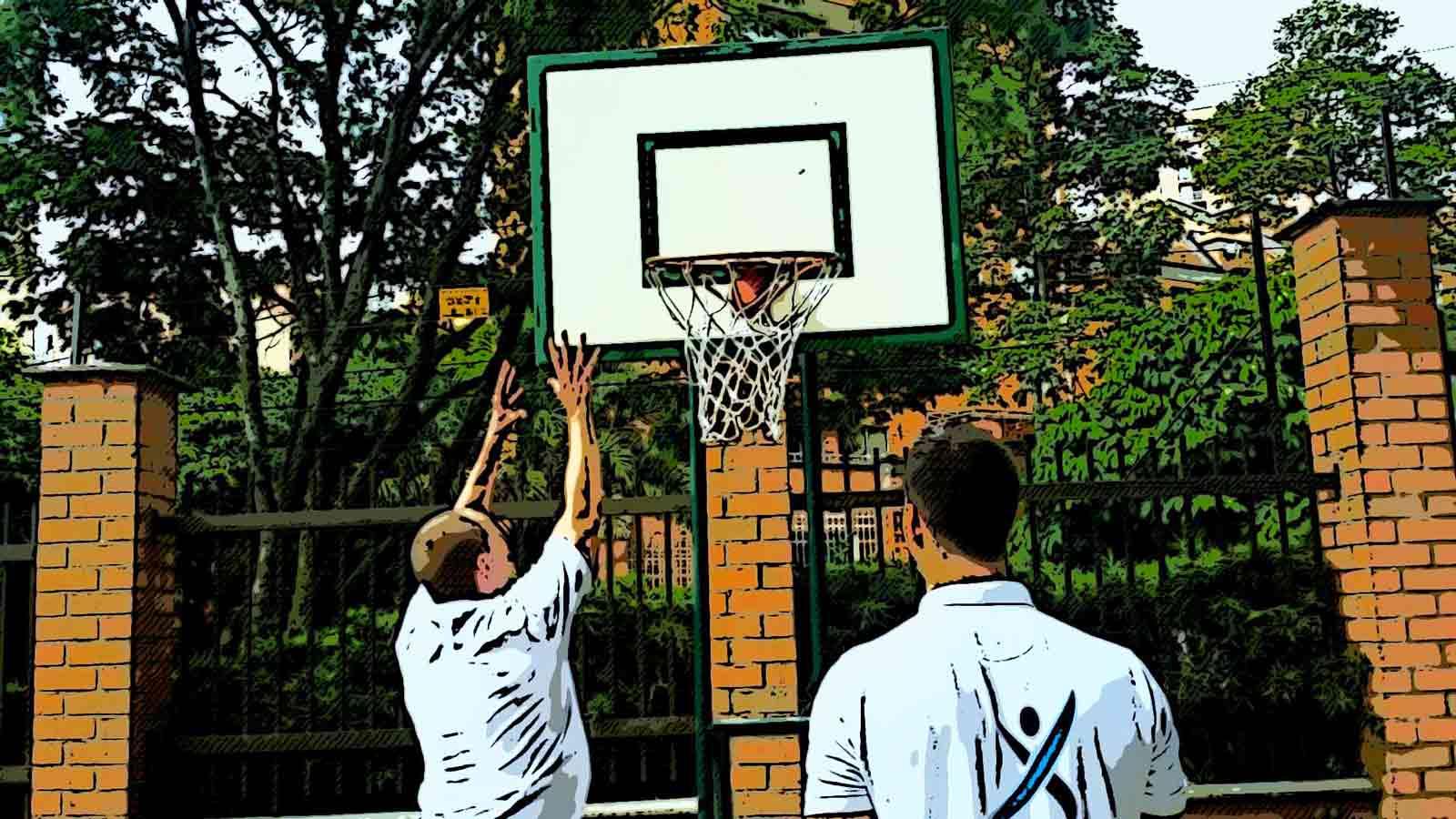PES sports training