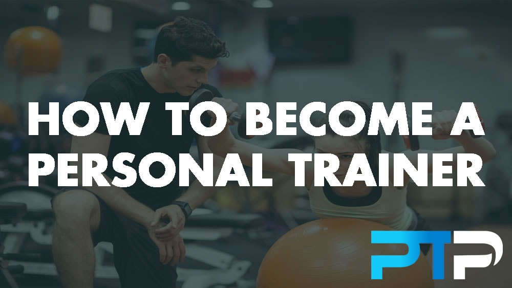 How to Become a PT