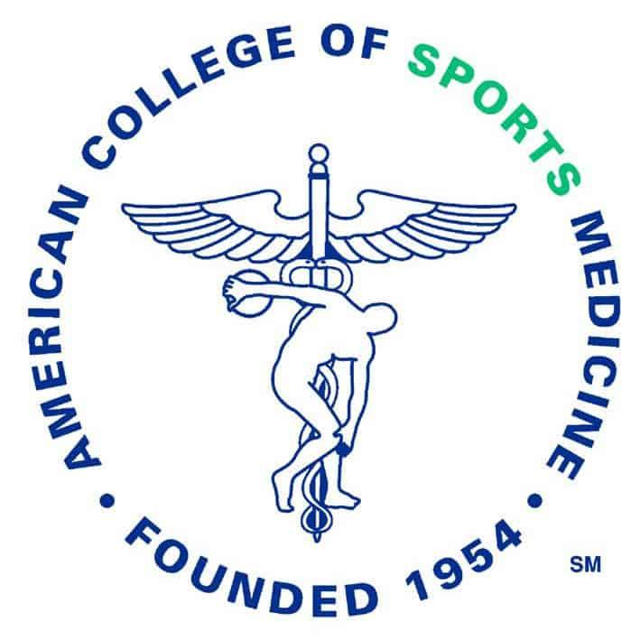 ACSM (American College of Sports Medicine)