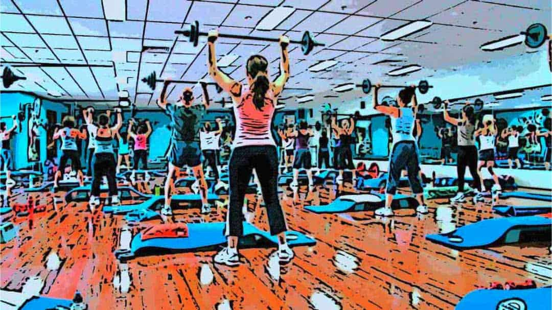 ACE Group Fitness Instructor Certification Review