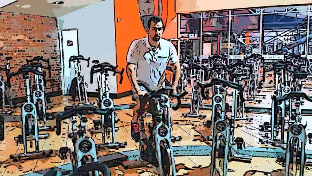 Indoor Cycling Certification? - Two good options! 160