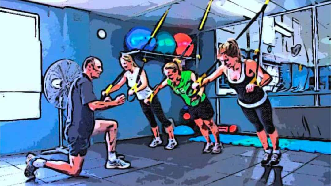 Small Group Personal Training Tips
