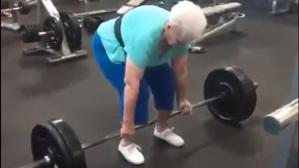 101 Rational (or not) Reason's Why Deadlifts are the Coolest! 160