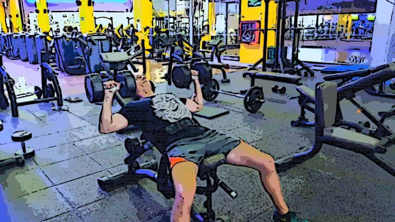 8 Effective Tips on How to Increase Your Bench Press (Grow a Bigger Chest) 160
