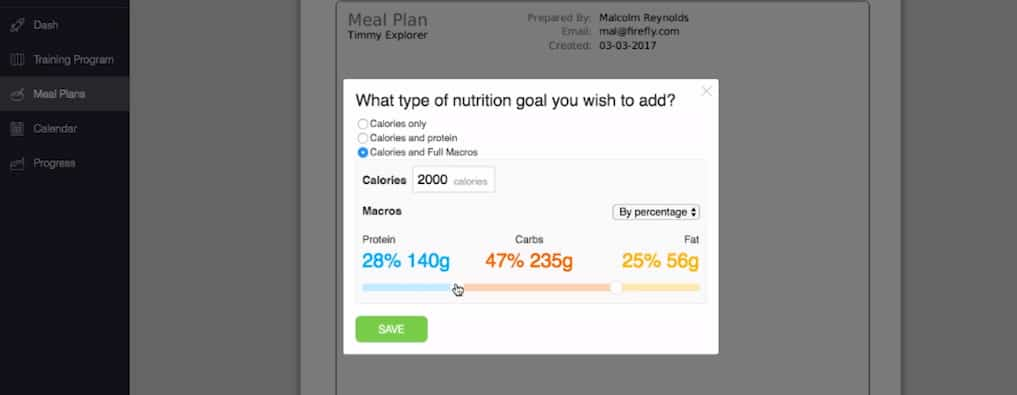 Review of Trainerize Personal Training Management Program 159