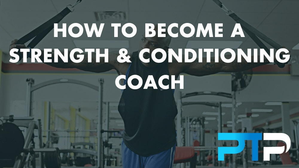 How to become a strength and conditioning coach new