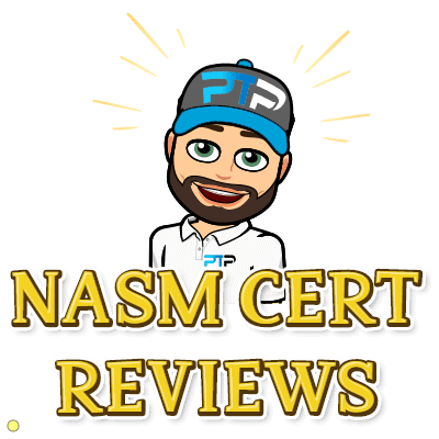 Nasm Certifications Reviews [year] - Detailed And Authentic 52