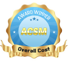 NASM vs ACSM - Which one should you opt for in [year]? 60