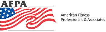 American Fitness Professionals and Associates Sports Nutrition Certification