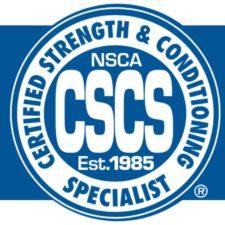 NSCA CSCS