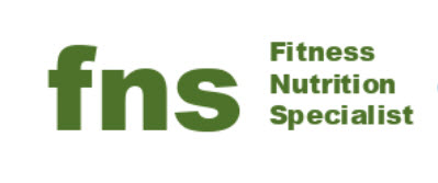NASM Fitness nutrition specialist certification (FNS)