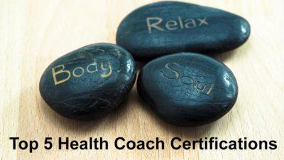 Best Health Coach Programs