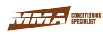NASM Mixed martial arts specialist certification (MMAS)