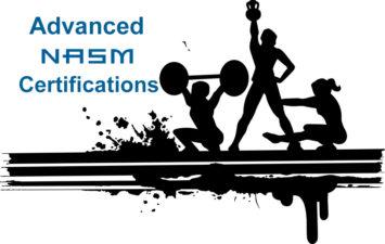 Nasm Certifications Reviews
