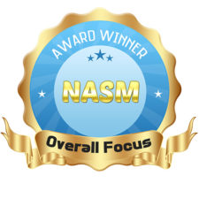 ISSA vs NASM - Which is better for your style of training in [year]? 54