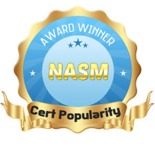 ISSA vs NASM - Which is better for your style of training in [year]? 56