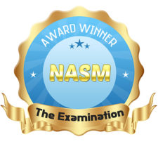 NASM vs NSCA - Which is the better Cert organization in [year]? 62