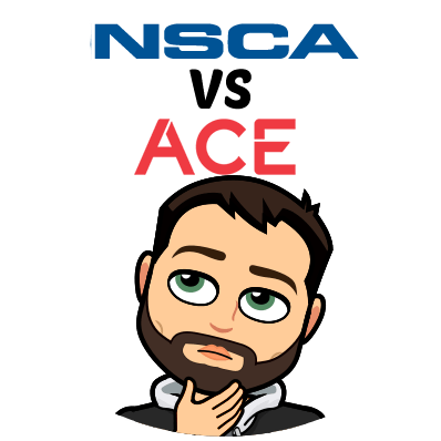 ACE vs NSCA - Which one is Currently the Best in [year]? 60