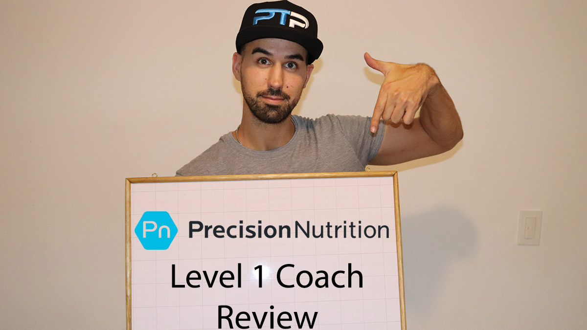 NASM Nutrition Certification Review 2020 - NASM CNC Review 34