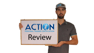Action Personal Training Certificate Review [year] - Full breakdown