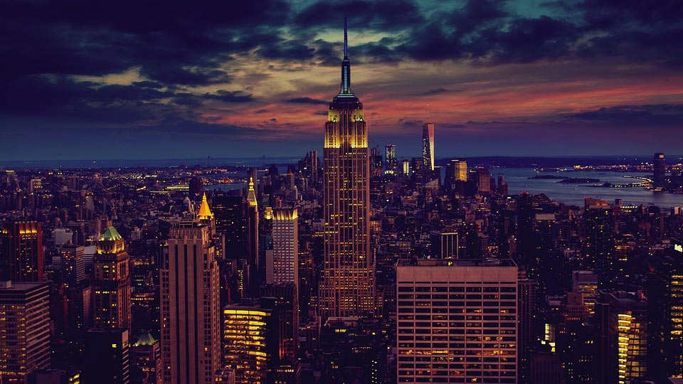 Have an Empire State of Mind