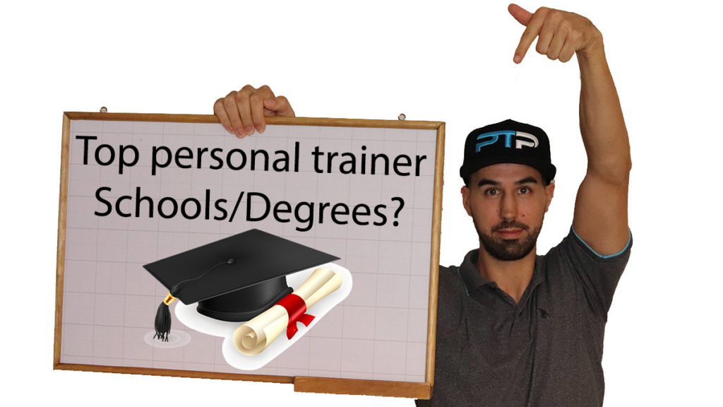 5 Best Personal Trainer Schools - Personal Trainer Degrees
