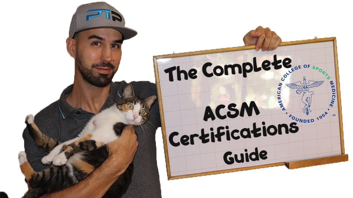 Nasm Certifications Reviews 2020 - Detailed And Authentic 25
