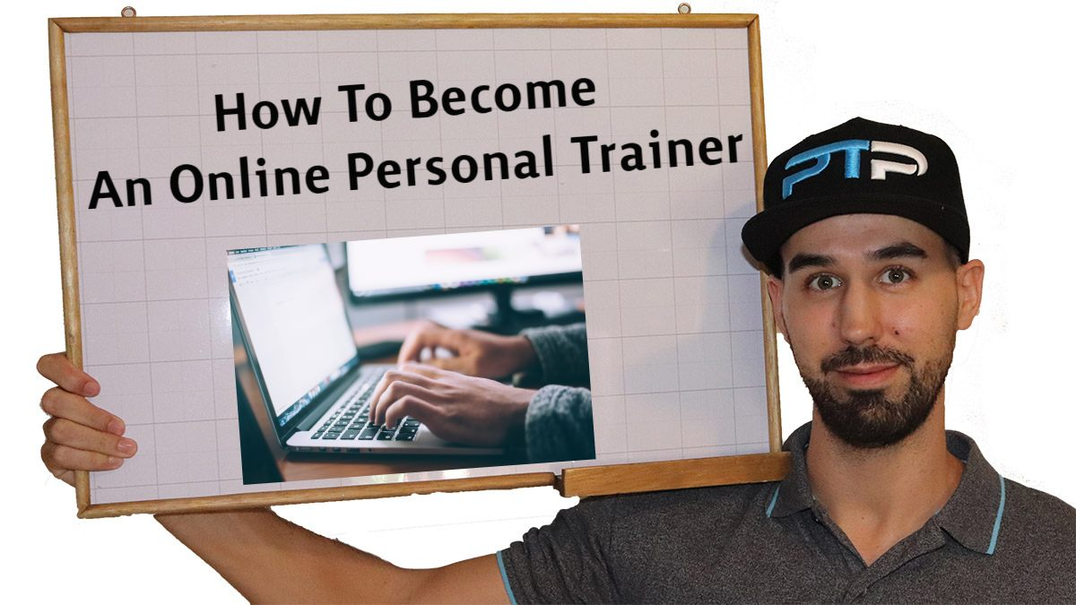 Personal Trainer Logo -  How To Make A Great One! 29