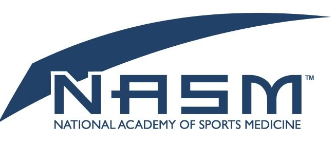 National Academy of Sports Medicine Group Fitness Instructor certification
