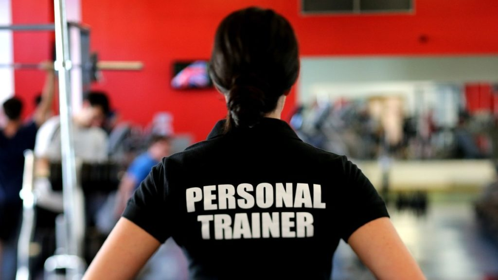 Personal Trainer Requirements and CPT Duties/Responsibilities 54