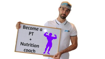 How to Become a Personal Trainer and Nutritionist in [year]