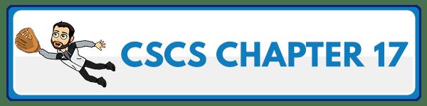 CSCS Chapter 18: Program Design and Technique for Plyometric Training 2