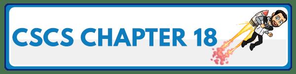 CSCS Chapter 17: Program Design for Resistance Training 1