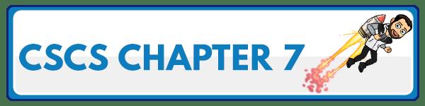 CSCS Chapter 6: Adaptations to Aerobic Endurance Training Programs 1