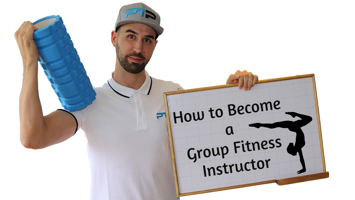 How to Become a Group Fitness Instructor