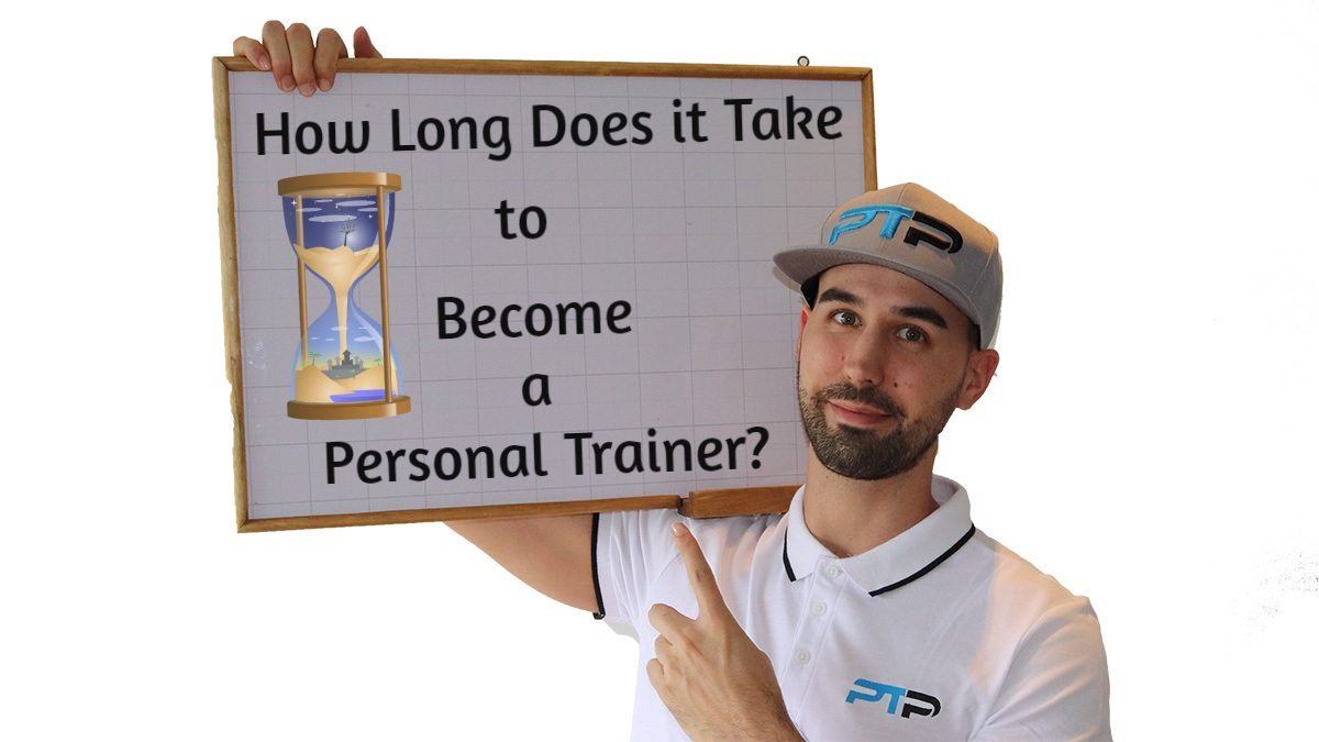 How Long Does it Take to Become a Personal Trainer? (In 2020) 49
