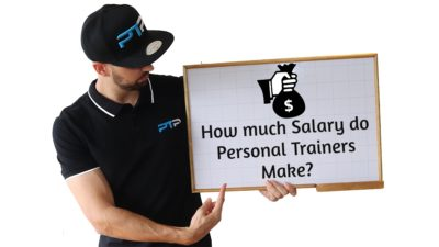 Personal Trainer Salary [year]: Top 11 Paying Gyms + New 600 Trainer Study