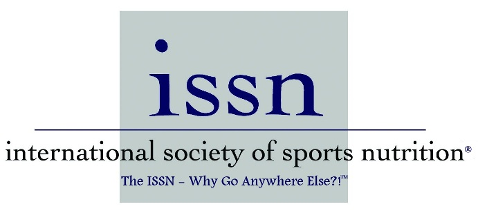 International Society of Sports Nutrition: Sports Nutrition Specialist