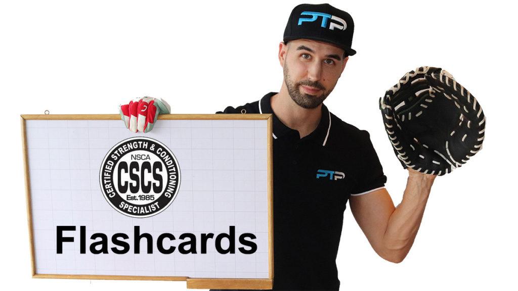 CSCS Flashcards