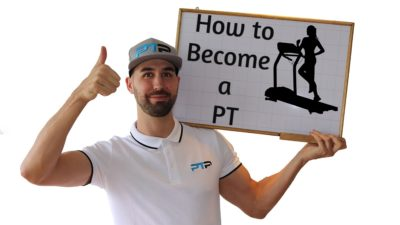 How to Become a Personal Trainer in 6 easy steps [Updated [year]]